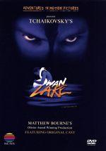 チャイコフスキー:バレエ「白鳥の湖」 アドヴェンチャーズ・イン・モーション・ピクチャーズ(通常)(DVD)