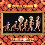 LIVE SONGS OF THE YEARS/CD(通常)(CDA)