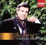 トーマス・ハンプソンの魅力(通常)(CDA)
