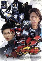 仮面ライダー龍騎 Vol.12(通常)(DVD)