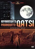 QATSIカッツィ DVDスペシャルBOX(通常)(DVD)