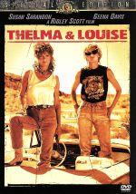 テルマ&ルイーズ(通常)(DVD)