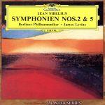 シベリウス:交響曲第2番 ニ長調 作品43(通常)(CDA)