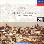 アルベニス:組曲≪イベリア≫全曲(通常)(CDA)