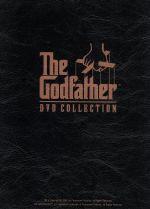 ゴッドファーザー DVDコレクション 制作30周年記念 スペシャルBOX(外箱、フォトブック、特典ディスク1枚付)(通常)(DVD)