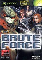 Brute Force(ブルートフォース)(ゲーム)