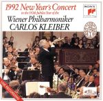 ニューイヤー・コンサート '92(SACD)(通常)(CDA)