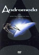 アンドロメダ シーズン1 DVD THE COMPLETE BOX Ⅰ(通常)(DVD)