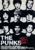 THE PUNKS(通常)(DVD)
