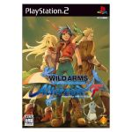 WILD ARMS Alter code:F(ゲーム)