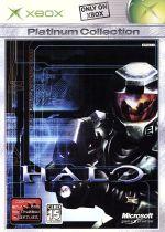 Halo プラチナコレクション(再販)(ゲーム)