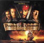 パイレーツ・オブ・カリビアン/呪われた海賊たち オリジナル・サウンドトラック 特別版(通常)(CDA)