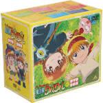 ドキドキ 伝説 魔法陣グルグル DVD-BOX(通常)(DVD)