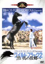 ワイルド・ブラック2 黒い馬の故郷へ(通常)(DVD)