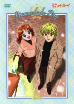 ママレード・ボーイ DVD-BOX3(通常)(DVD)