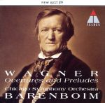 ワーグナー:管弦楽名曲集(通常)(CDA)
