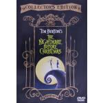 ナイトメアー・ビフォア・クリスマス コレクターズ・エディション(通常)(DVD)