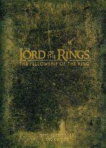 ロード・オブ・ザ・リング 第一部 スペシャル・エクステンデッド・エディション(特典ディスク2枚、ブックケース、パスポート付)(通常)(DVD)