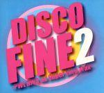 DISCO FINE-PWL Hits and Super Euro Trax 2-(通常)(CDA)