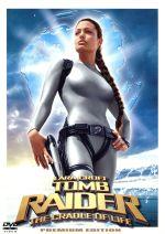 トゥームレイダー2 プレミアム・エディション(通常)(DVD)
