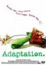 アダプテーション DTSエディション(通常)(DVD)