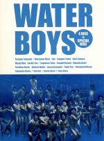 ウォーターボーイズ DVD BOX(三方背ケース付)(通常)(DVD)