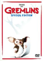 グレムリン 特別版(通常)(DVD)