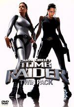 トゥームレイダー1&2 ツインパック(通常)(DVD)