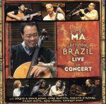 オブリガード・ブラジル ~ ライヴ・イン・コンサート(通常)(CDA)
