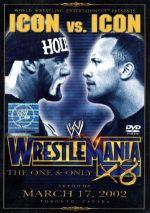 WWE レッスルマニア18(通常)(DVD)