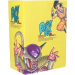 DRAGON BALL Z DVD-BOX DRAGON BOX Z編 VOL.1(BOX、スペシャルディスク、海洋堂特製悟空アクションフィギュア、特製ブックレット付)(通常)(DVD)