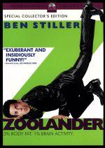 ズーランダー(通常)(DVD)