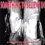 【輸入盤】サムシング・トゥ・ビリーヴィン(輸入盤CD)