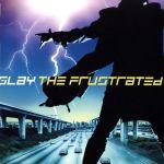 THE FRUSTRATED(初回生産限定盤)(DVD付)(特典DVD1枚付)(通常)(CDA)