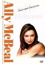 アリー my Love(Ally McBeal) セカンド・シーズンDVD-BOX(通常)(DVD)