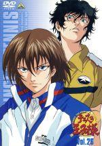 テニスの王子様 Vol.26(通常)(DVD)
