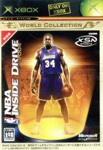 NBAインサイド ドライブ2004(ワールドコレクション)(ゲーム)