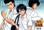 テニスの王子様 Vol.18(通常)(DVD)