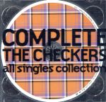 COMPLETE THE CHECKERS all singles collection(通常)(CDA)