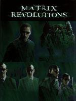 マトリックス レボリューションズ(DVD2枚組)(通常)(DVD)