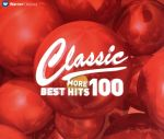 クラシック・ベスト・ヒット MORE 100(通常)(CDA)
