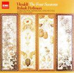 ヴィヴァルディ:ヴァイオリン協奏曲集「四季」(通常)(CDA)