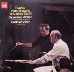 ドヴォルザーク:ピアノ協奏曲(通常)(CDA)
