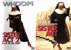 天使にラブ・ソングを・・・/天使にラブ・ソングを2(通常)(DVD)