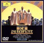 モーツァルト:歌劇《魔笛》(期間限定生産)(通常)(DVD)