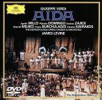 ヴェルディ:歌劇《アイーダ》(期間限定生産)(通常)(DVD)