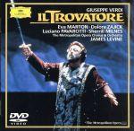 ヴェルディ:歌劇「トロヴァトーレ」(期間限定生産)(通常)(DVD)