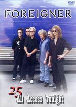 25 All Access Tonight(通常)(DVD)