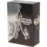 スター・ウォーズ トリロジー DVD-BOX(BOX、特典ディスク付)(通常)(DVD)