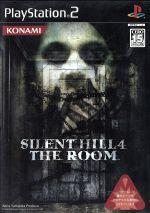 SILENT HILL4 ザ・ルーム(ゲーム)